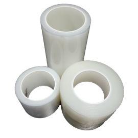 PE透明保护膜 PE平纹自粘保护膜