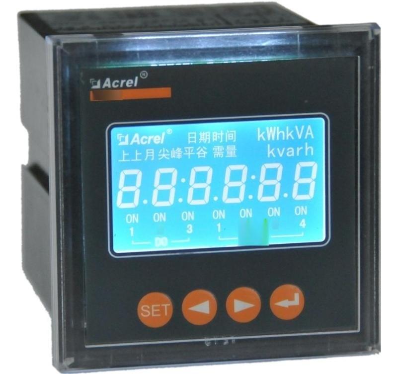 安科瑞单相数显电流表 液晶显示