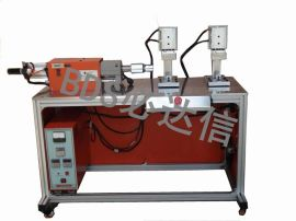 PE胶管超声波焊接机非标机订做自动化非标机订做