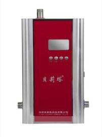 家用电采暖炉电壁挂炉2项专利经济型无线智能温控LED静音彩屏保定30平-80平