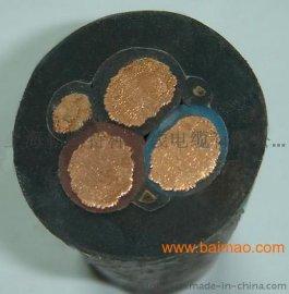橡套电缆YC/YCW/YZ/YZW橡胶电缆厂家直销