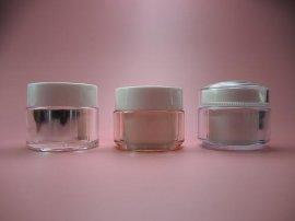 高級化妝品膏霜瓶