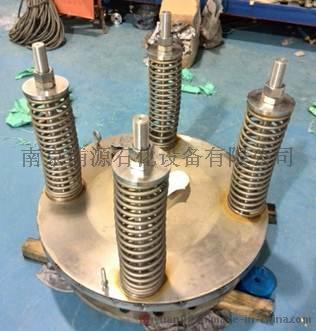 氮封儲罐不鏽鋼緊急泄壓人孔