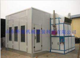 销售标准汽车烤漆房,喷漆房,高温烤漆房KX-3200B(环保、高效, 保修一年, 终身维护)