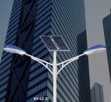 鑫磊xbtd8米环保节能太阳能路灯