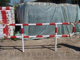 贵阳市城市公路活动护栏网_插拔护栏网_移动护栏网