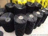 廠家直銷環衛清掃刷 經久耐用高品質掃地機毛刷 清掃車毛刷