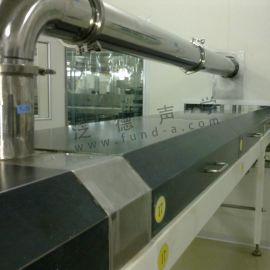 生产线噪声治理 好丽友食品公司生产线噪音治理工程 隔声罩 隔音罩
