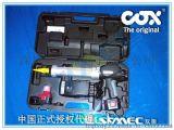 广东英国COX电动玻璃胶枪/电动手持硅胶胶枪//电动幕墙打胶压胶枪