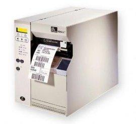 zebra 高速条码标打印机 斑马105slplus苏州代理