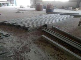 和业玻璃钢厂家定制玻璃钢H/工槽钢