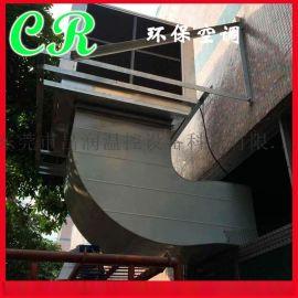 东莞昌润 恒温恒湿 工业水冷空调 水帘不锈钢环保空调 水帘空调 可设计