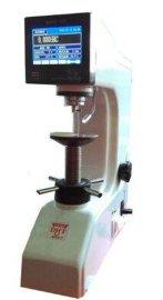 杭州上材XHRS-150触摸屏数显塑料洛氏硬度计