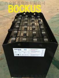 郑州电动叉车蓄电池组博克森叉车电瓶48V700AH