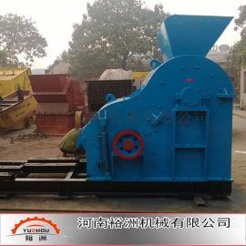 四川宜宾厂家直销双级破|煤场高湿物料挤压粉碎机|大型高产量双级式破碎机
