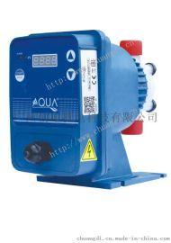 泳池设备 AQUA 自动投药泵 泳池计量泵 泳池消毒设备