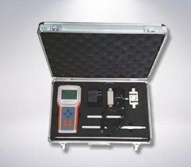 土壤温度、水分、盐分速测仪(GPS型)