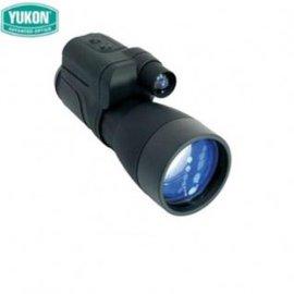 育空河 NV5x60 高倍红外微光夜视仪 #24065