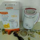 厂家供应五谷豆浆机价格 全自动加热无网免过滤豆浆机