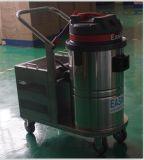 依晨電瓶式吸塵器YZ-1580P大型物流倉庫室外廣場用吸塵吸水機