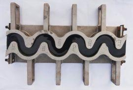 MB-80密闭式型钢桥梁伸缩缝 不渗水 不进杂物