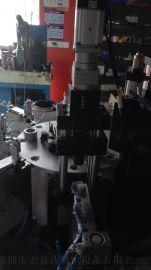 2吨伺服铆压机/精密电子铆合机/全自动电子铆合机