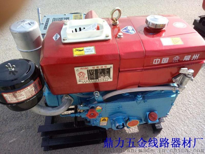 柴油绞磨机 3吨柴油绞磨机 拉电缆专用绞磨机