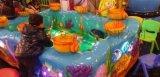和业 玻璃钢定制 儿童玩具钓鱼池 玻璃钢钓鱼池造型
