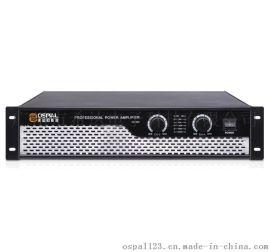 供应 OSPAL欧斯派 GT-300 GT-400 GT500专业功放 专业功率放大器