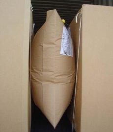 集装箱充气袋|牛皮填充袋|缓冲气囊|货柜填充袋