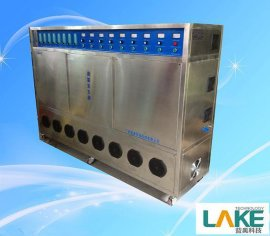 污水处理250G氧气源一体式臭氧发生器