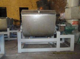 不锈钢100公斤和面机