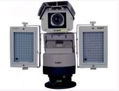 室外红外夜视系统(SG-160M)