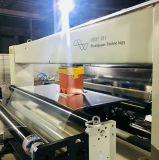 金韦尔制造PVC、PVDC保鲜膜生产线