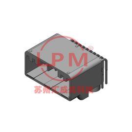 苏州汇成元电子现货供应JAE  MX84B020NF1     连接器