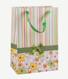 条纹礼品袋(HX-S-8106)