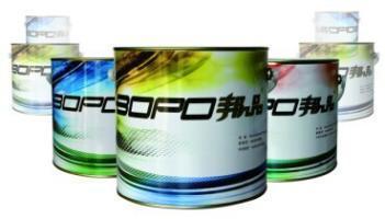 BOPO邦品天然户外耐候木油