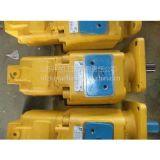 齿轮泵CBGJ3100/1010用于徐工ZL50G装载机