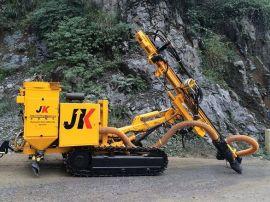 金科JK590C履带式液压潜孔钻机带干式除尘
