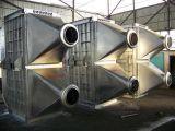 CGK-I、CGM-I空氣煤氣預熱器