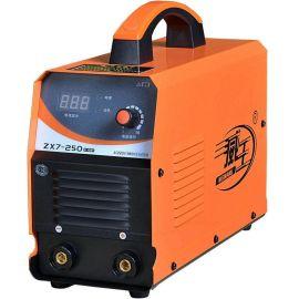 ZX7逆变直流电弧焊机-双电源自动转换(ZX7-250D)