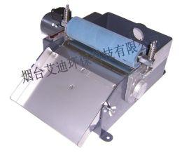 艾迪环保专业制造胶辊磁性分离器