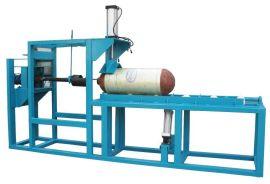 天然氣氣瓶檢測線設備 車載氣瓶檢測全套設備