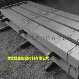 港口料斗料仓耐磨衬板12+8双金属堆焊复合耐磨钢板
