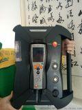 进口工业烟气检测仪testo350便携式检测应用