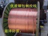 電鍍銅絞線型號規格多種-價格優惠