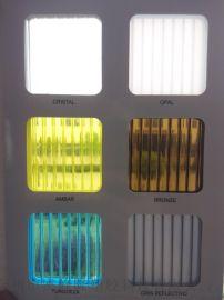 青岛阳光板耐力板厂家直销青岛pc板透明采光板