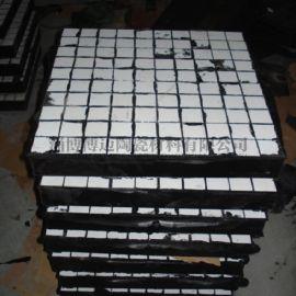 耐磨陶瓷橡胶复合衬板陶瓷橡胶**化衬板
