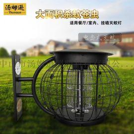 汤姆逊TMX-SD-1350 18W5500V铁质电子灭蚊灯 双光频振式 防水防导电