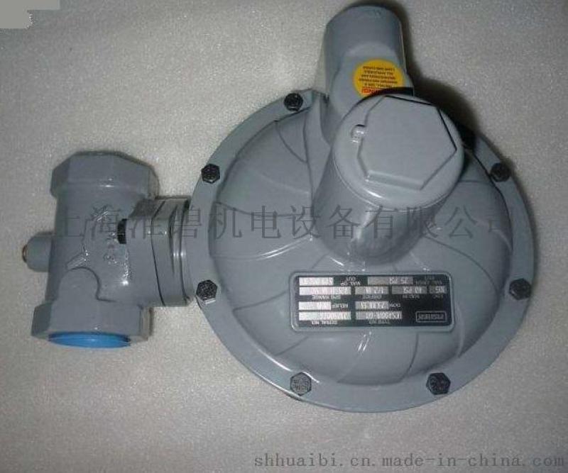 美国FISHER减压阀CS800,S210系列